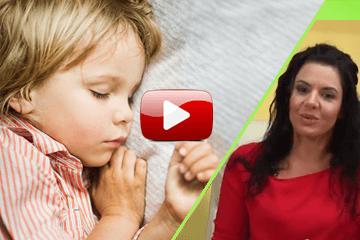 VIDEO2::Ύπνος και Παιδιά