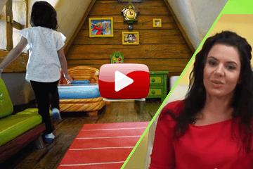 VIDEO1::Πώς να κάνουμε το σπίτι μας να ειναι ασφαλές για τα παιδιά