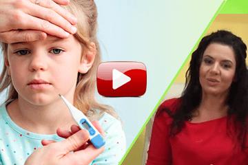 VIDEO4::Αντιμετώπιση του Πυρετού